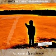 7 Sinne Siofonie Album Sio CD